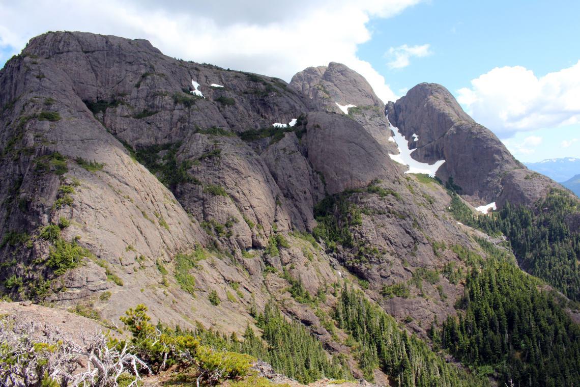 GLORIA Project - Alpine Monitoring Days 1-2 2
