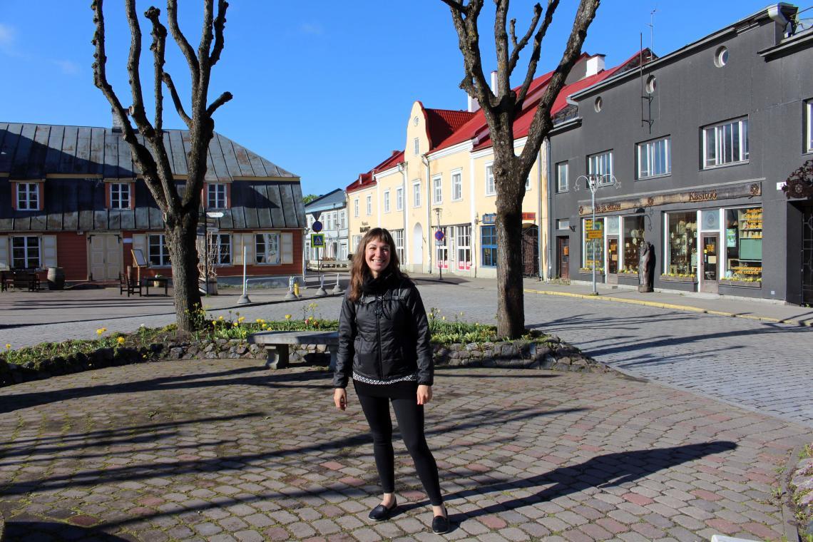Haapsalu, Estonia 2