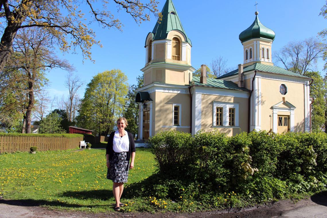 Haapsalu, Estonia 4