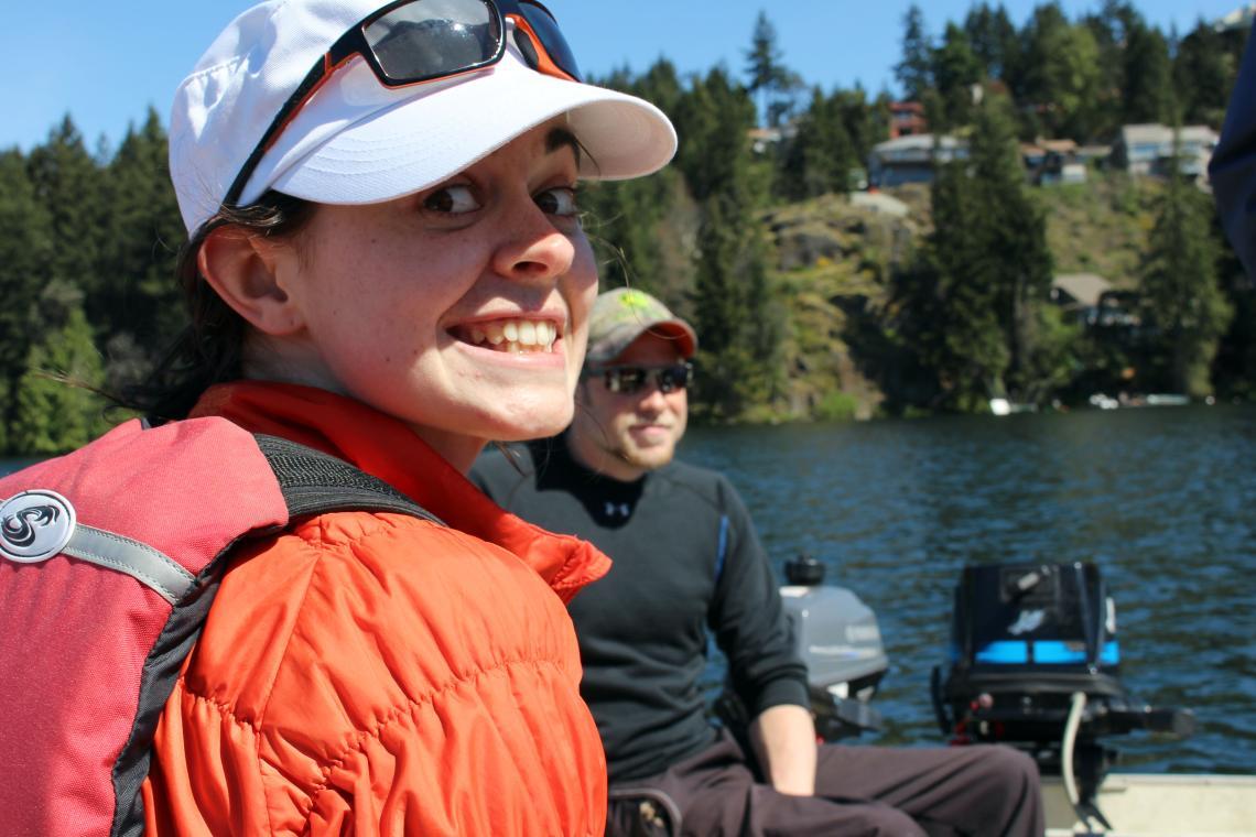 Lake Monitoring 3
