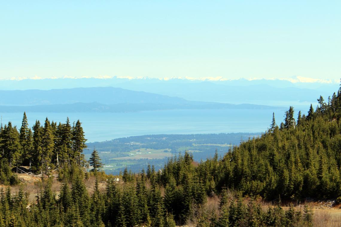 Mt. Cokely, Loon Lake, & Cameron Lake 3