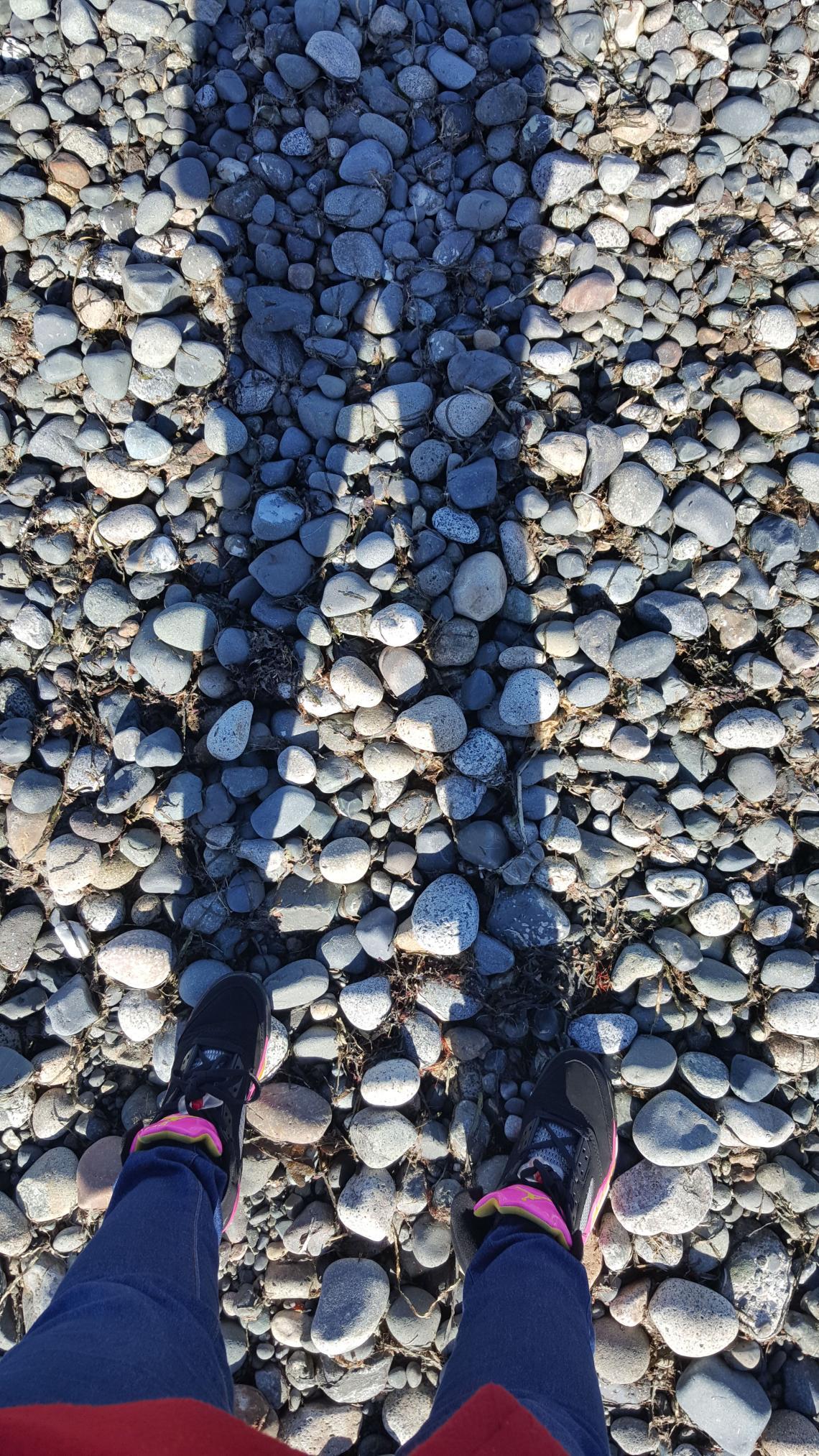 My Transit Journey to Qualicum Beach 2
