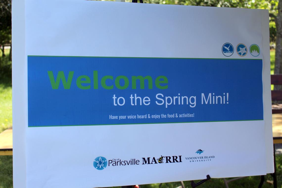 Parksville Spring Mini Event 5