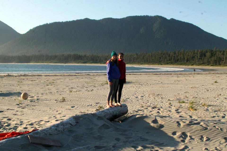 Walking the Wild Side in the Clayoquot Sound Biosphere Reserve 4