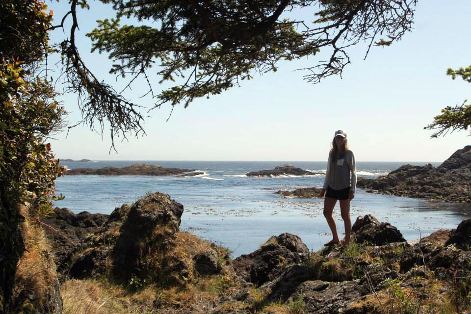 Walking the Wild Side in the Clayoquot Sound Biosphere Reserve 7