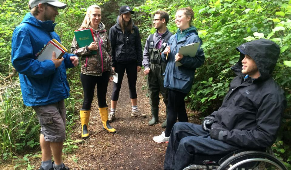 Wetland Mapping in the Regional District of Nanaimo 2