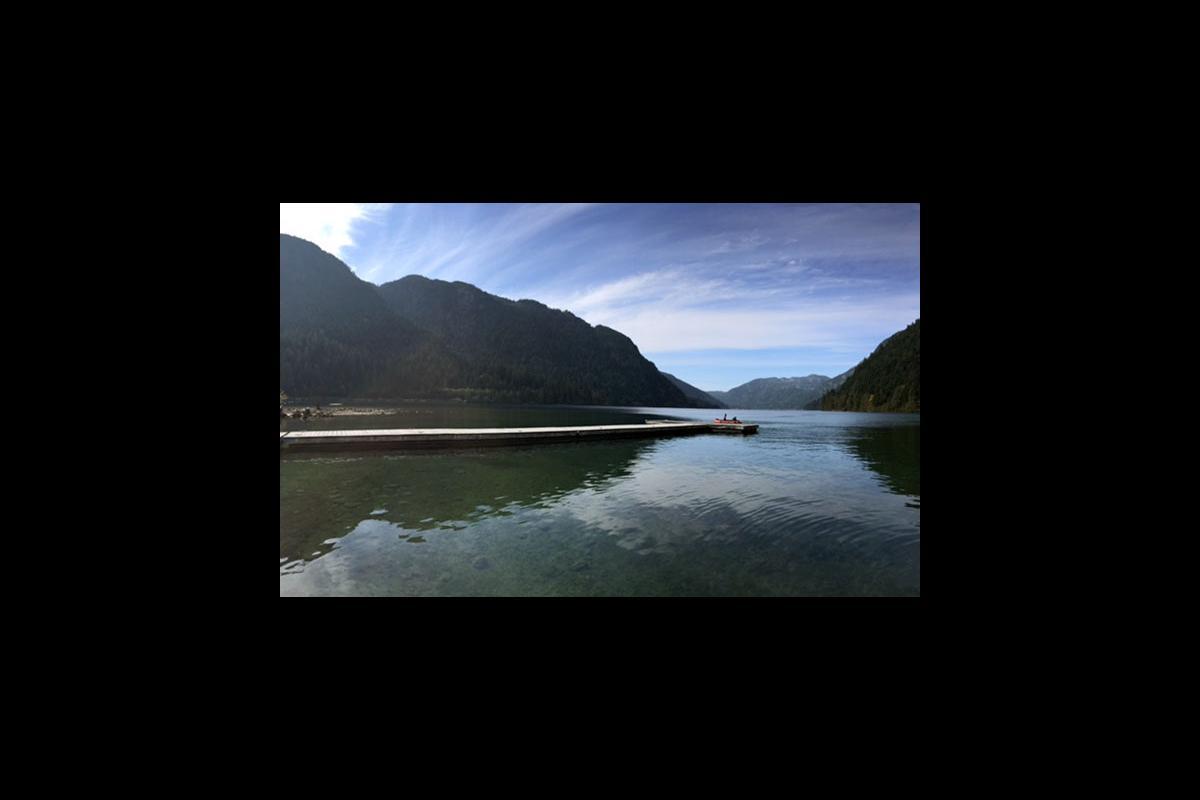 Lake Monitoring 2