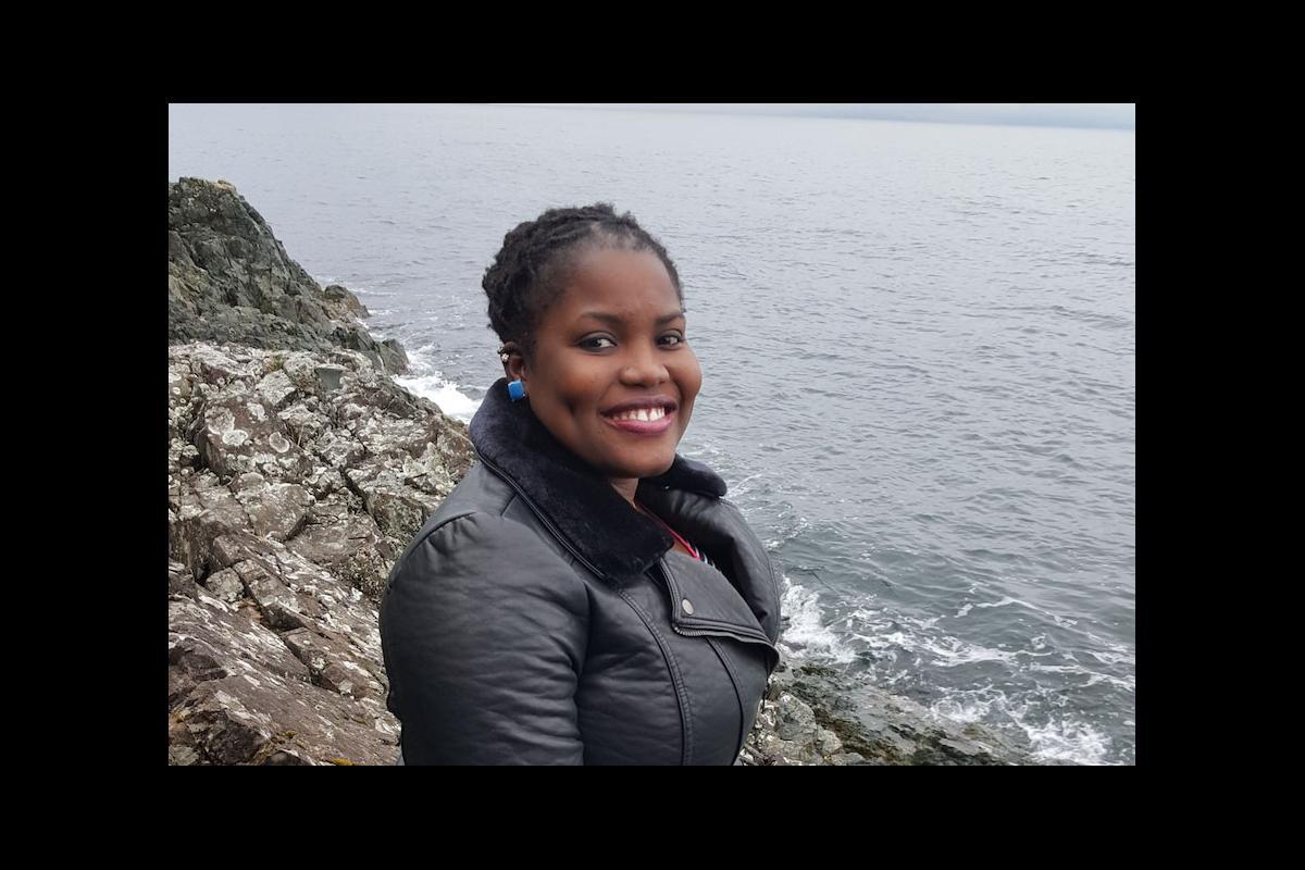 Meet Ola, Our Marketing Intern