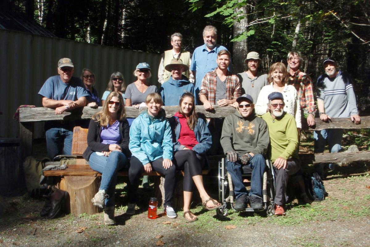 Parksville StreamKeepers Course