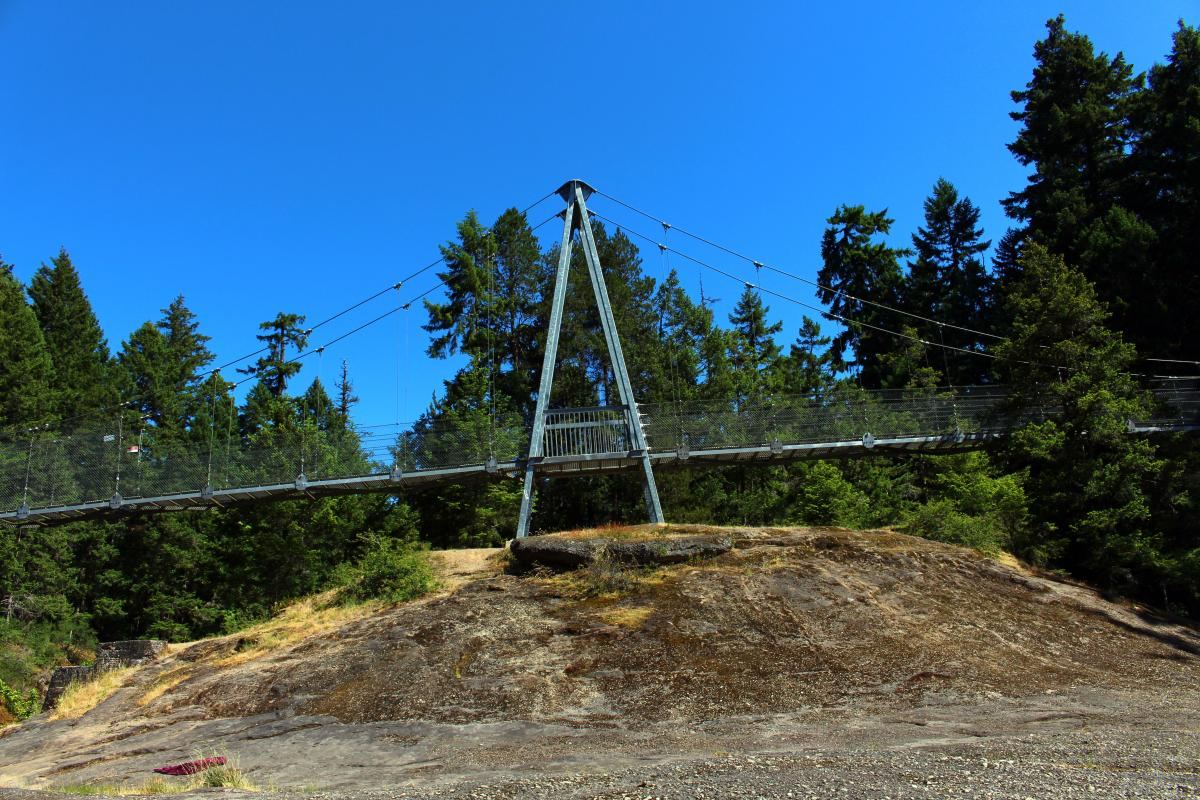Top Bridge Regional Trail 1