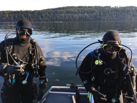 Bull Kelp Monitoring 1
