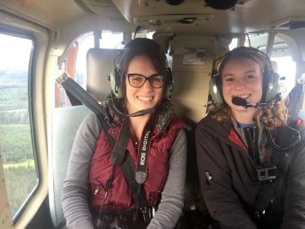 Mount Arrowsmith Helicopter Trip 1